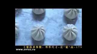 Оборудование для изготовления бао (баоцзы, баози) BGL-25, Китай