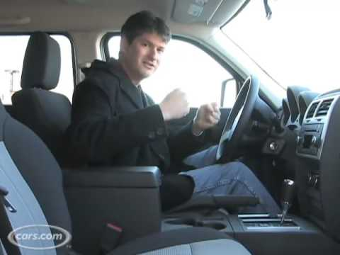 2009 Dodge Nitro Video Review