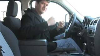 2009 Dodge Nitro Video Review