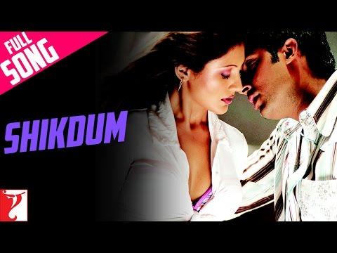 Shikdum Full Song Dhoom Abhishek Bachchan Rimi Sen Shaan Shreya Ghoshal