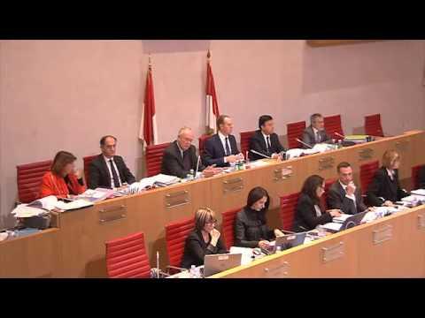 Séance Publique Budgétaire - 09 décembre 2015 - 2ème partie