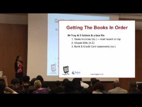 Bookkeeping System Tips ( 2 of 6)