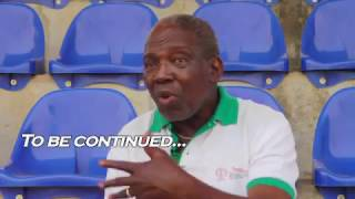 Coach Festus Adégbóyè Onigbindé - Once Upon A Time of Nigerian Football Part 1