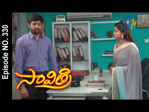 Savithri--23rd-April-2016--సావిత్రి-–-Full-Episode-No-330