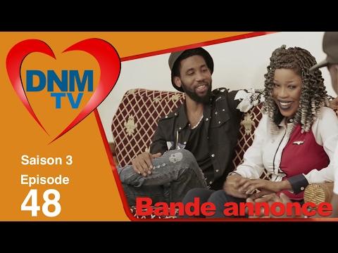 Dinama Nekh - saison 3 - épisode 48 : la bande annonce