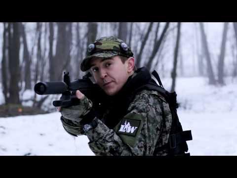 MP-514 Штурмовик, Снайпер
