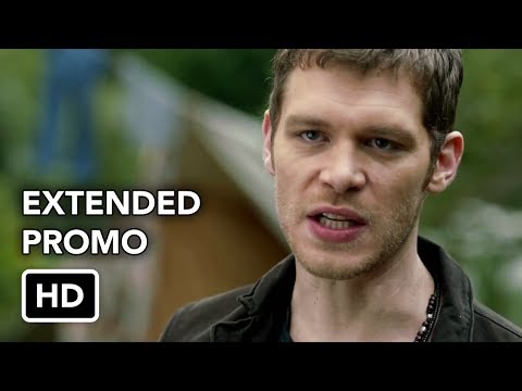 The Originals 1.07 Preview