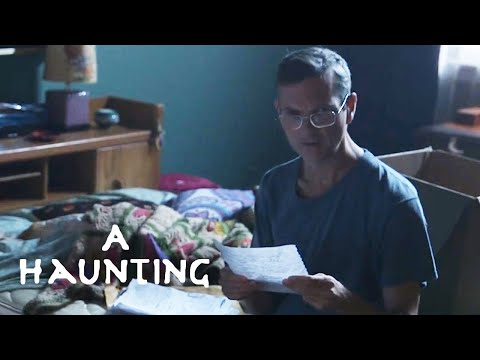 Al Gonzalez Finds DISTURBING Poems In His Home! | A Haunting