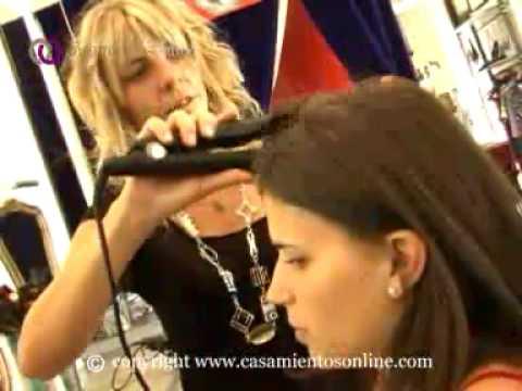 Cambio de look: Vicky Stefani