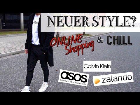 Ich style mich um 😳 | Online shoppen + Mini Lookbook💥 | bhpdao
