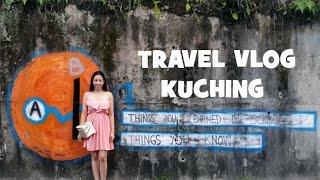 Kuching Malaysia  City pictures : TRAVEL VLOG: Kuching, Sarawak, Malaysia