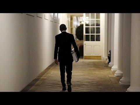 NSA : Obama tente de regagner la confiance de ses alliés