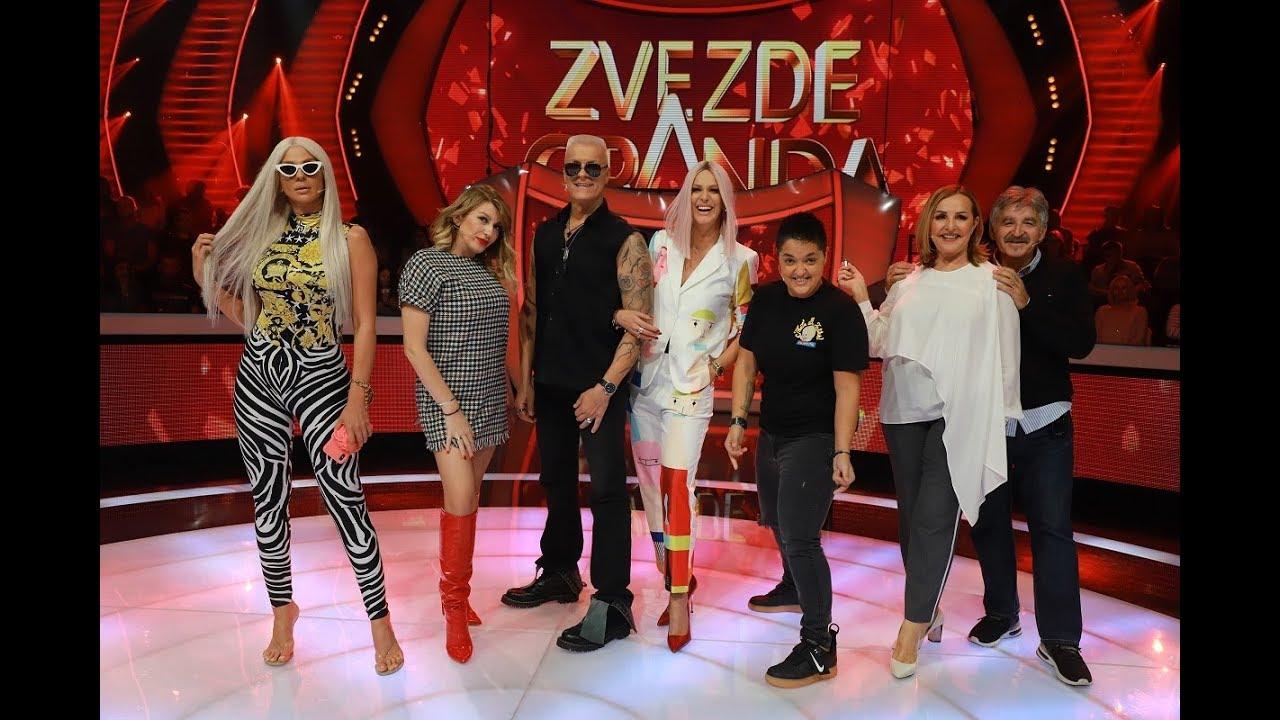 NOVE ZVEZDE GRANDA 2019 – 2020: Dvanaesta emisija – 07. 12. – najava