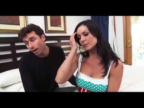 College Madness  Kendra Lust & James Deen (видео)