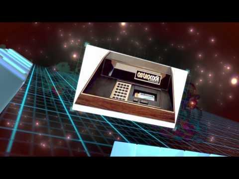 Video Game History Month: Atari 2600