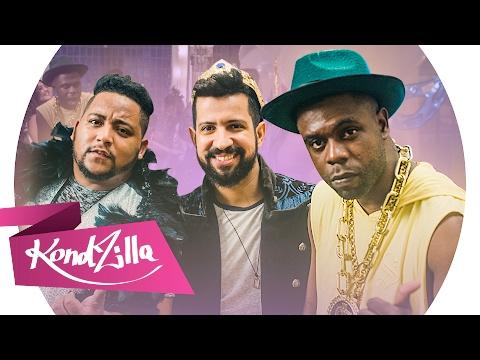 Dennis e MCs Nandinho & Nego Bam - Pitú (KondZilla)