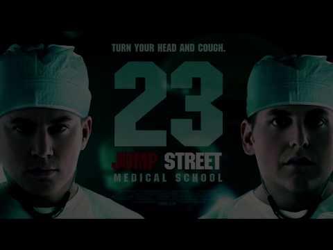 23 JUMP STREET!