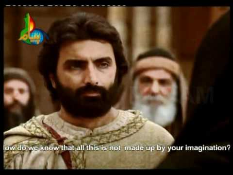 The Kingdon of Solomon AS (Complete Movie) - Part 2 of 8