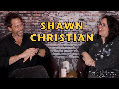 Strong work ethic - Shawn Christian - Acting My Age Ep. 5