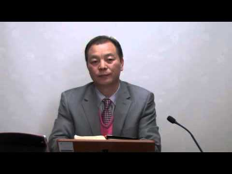 창세기영해설교26장6-11