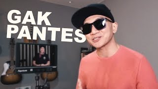Video RIA RICIS GAK PANTES PUNYA 4 JUTA SUBSCRIBER? | Feat ANJAY MP3, 3GP, MP4, WEBM, AVI, FLV Januari 2019