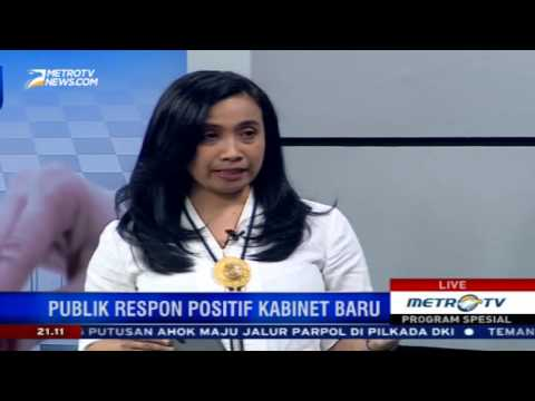 Special Event Reaksi Netizen Terhadap Reshuffle Jilid II