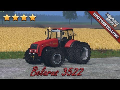 Belarus 3522 v1.5