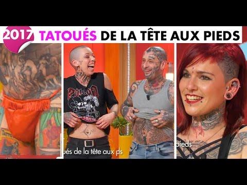Renée blanche - Shiny tattoo Coffret soin peaux tatoués