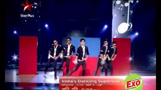 MJ 5 give a fabulous performance once again!