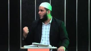 Hakmarja e Bilalit ndaj zotriut të tij që e torturoi pse pranoi Islamin - Hoxhë Abil Veseli