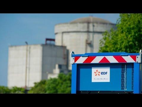 Nucléaire: la suprématie d'EDF est-elle menacée par Nicolas Hulot?