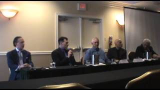 Law Enforcement Panel - Show-Me Cannabis 2013 Spring Law Reform Conference