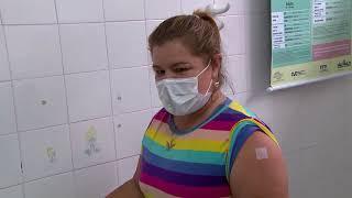Secretaria de Saúde de Marília alerta para baixa adesão na vacinação contra a gripe