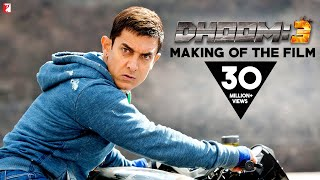 Nonton Making Of The Film   Dhoom 3   Aamir Khan   Abhishek Bachchan   Katrina Kaif   Uday Chopra Film Subtitle Indonesia Streaming Movie Download