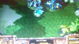 Just an example of what you might expect a Warcraft III random team game to look like. Gerneraly testing my Nokia 6500s's video,...