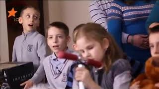 Ремонт в детском доме семейного типа