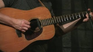 McCOMBS SKIFFLE PLAYERS - Cuckoo - Live at McCabe's