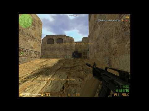 обзор Counter-Strike 1.6 Antology