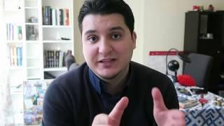 Q&A on CaspianReport