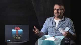Nonton The Gift  2015  Joel Edgerton Q   A   Gift Opening Teaser Film Subtitle Indonesia Streaming Movie Download