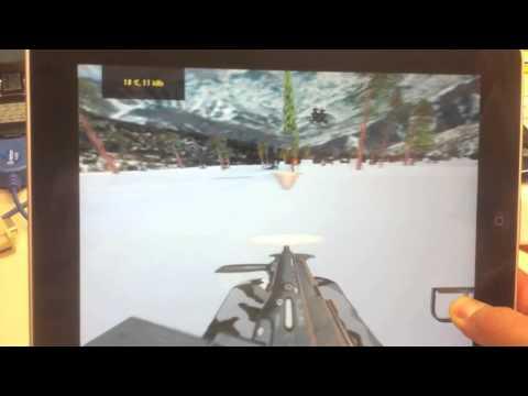 Video of iBuilder
