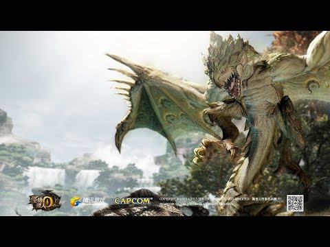Tutorial Para Jugar A Monster Hunter Online (Registro + Descarga + Parche Ingles) 2017