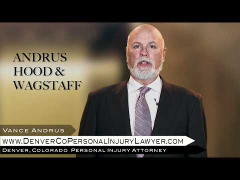 Dangerous Drugs and Defective Products – Denver Personal Injury Lawyer