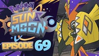 Pokémon Sun & Moon Let's Play w/ TheKingNappy! - Ep 69 Capturing Tapu Koko! by King Nappy