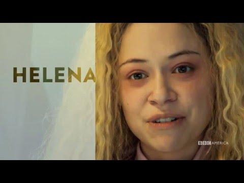 Orphan Black - Season 4: Helena