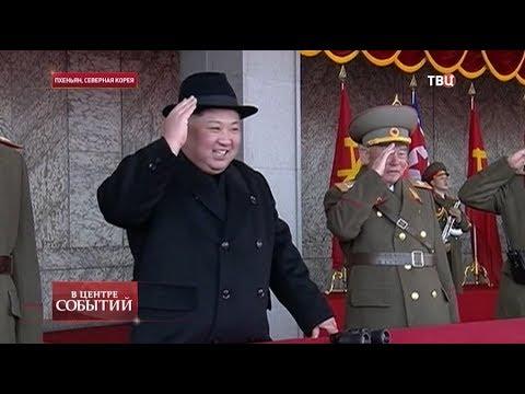 9.02.2018. В центре событий с Анной Прохоровой