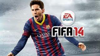 FIFA 14 - iPhone/iPod Touch/iPad - Gameplay HD