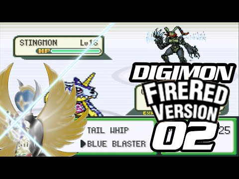 download pokemon fire red game