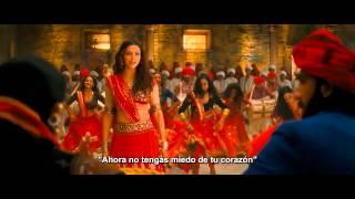 Video Nagada Sang Dhol - Sub Español MP3, 3GP, MP4, WEBM, AVI, FLV November 2018