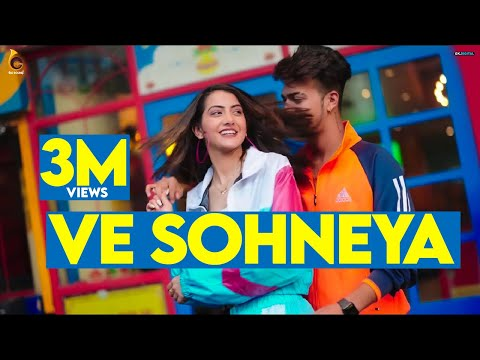 Ve Sohneya : Gursanj (Full Video) Ft. Mr & Mrs Narula | Birthday Special | Punjabi Songs | Big Sound